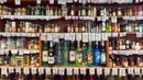 Alcohol comes in a dizzying array of forms (Credit: Alex Segre/Alamy)