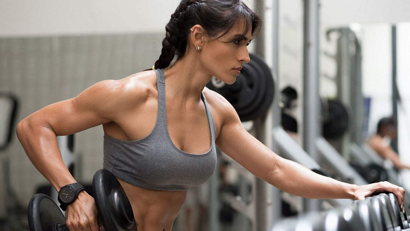 The dangerous downsides of a fitness obsession - BBC Reel