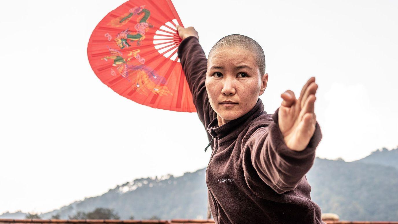 Self Defence & Martial Arts - cover