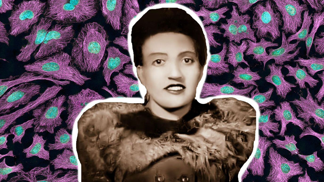 How one woman's 'immortal' cells changed the world - BBC Reel