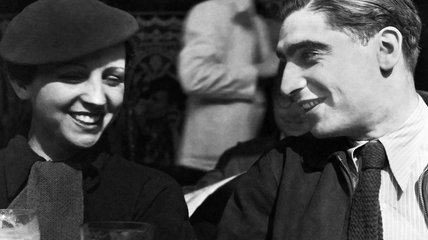 The world-famous couple that changed photography forever - BBC Reel