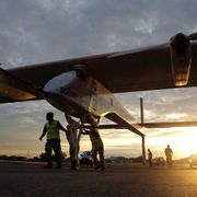 Will solar planes ever take off? thumbnail
