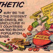 Food pills: A sci-fi staple thumbnail