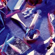 Highs and lows of illegal drugs thumbnail