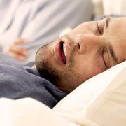 Can snoring reveal an illness? thumbnail