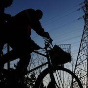China gets on its electric-bike thumbnail