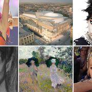 Global arts events: May preview thumbnail