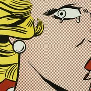 In search of Lichtenstein thumbnail