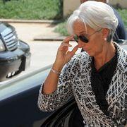 Christine Lagarde: Power dressing thumbnail