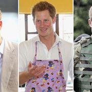 Prince Harry: Style icon? thumbnail