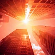 Bruce Sterling: The city in 2050 thumbnail
