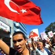 Against all odds: Art in Turkey thumbnail