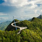 Six beautiful and bizarre bridges thumbnail