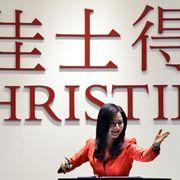 Art's big brands battle in China thumbnail
