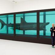 Qatar: The art world's big fish thumbnail