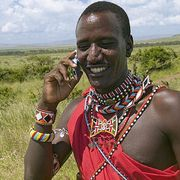 East Africa: A mobile banking hub thumbnail