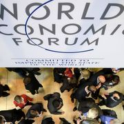 Davos: Global talent scarcity? thumbnail