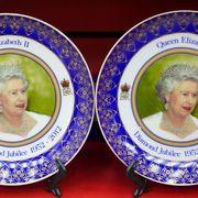 Collecting royal memorabilia thumbnail
