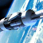 Return of the nuclear spaceship thumbnail