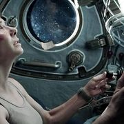 What happens to the body in space thumbnail