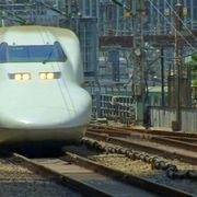Japan's bullet train dream team thumbnail