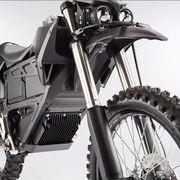 Stealth police bike of tomorrow? thumbnail