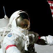 The last man to walk on the Moon thumbnail