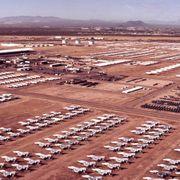 Secrets of the aircraft boneyards thumbnail