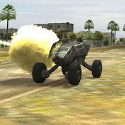 Armoured cars that avoid enemies thumbnail