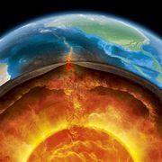 Are 'oceans' hiding inside Earth? thumbnail