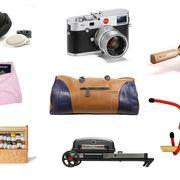 BBC Travel's 2014 gift guides thumbnail