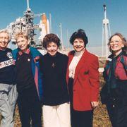 If men hadn't led the space race thumbnail
