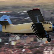The plane that can fly backwards thumbnail