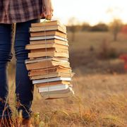 Ten books to read in May thumbnail