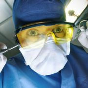 'My dentist extracted my memory' thumbnail