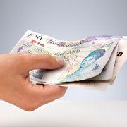 The secret codes of banknotes thumbnail