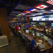 Inside Nasa's secret control room thumbnail