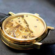Secrets of a master watchmaker thumbnail