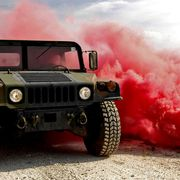 How to crash test an army vehicle thumbnail