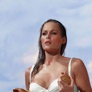Are Bond girls sexist? thumbnail