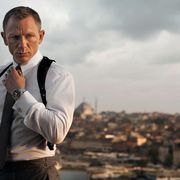 Where in the world is James Bond? thumbnail