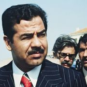 The tragic tale of Saddam's 'supergun' thumbnail