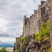 The last castle of Scotland thumbnail