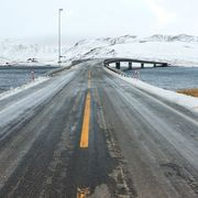 Norway's icy marvel of engineering thumbnail