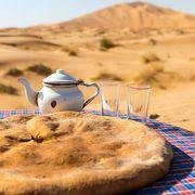Morocco's ingenious take on pizza thumbnail