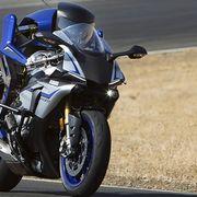 The robot that races motorbikes thumbnail