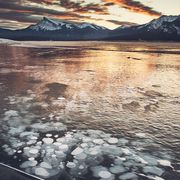 A stunning danger lurking under the ice thumbnail