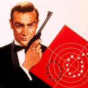 The unmade Bond film – with robo-sharks thumbnail