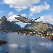 Norway's electric aircraft evolution thumbnail