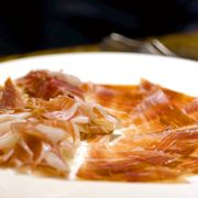 The world's most expensive ham thumbnail